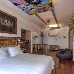 Отель epicenter URBAN Понта-Делгада комната для гостей