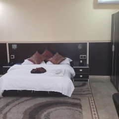 Hotel Wissal in Nouakchott, Mauritania from 136$, photos, reviews - zenhotels.com guestroom photo 4