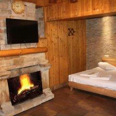 Mini Hotel YEREVAN комната для гостей фото 5