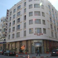 Отель Rihab Hotel Марокко, Рабат - отзывы, цены и фото номеров - забронировать отель Rihab Hotel онлайн фото 3