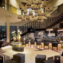 Отель Hilton Tallinn Park Таллин интерьер отеля фото 3