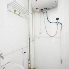 Апартаменты Happiness Apartment Сямынь ванная