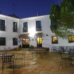 Hotel Galaroza Sierra Галароса помещение для мероприятий фото 2