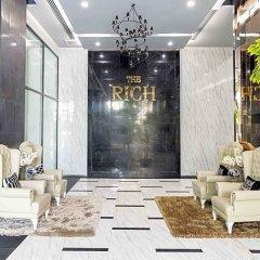 Отель The Rich Condo By Favstay