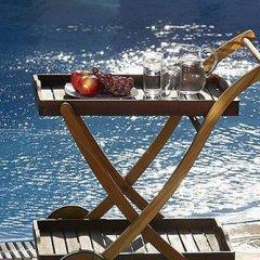 Отель Acqua Vatos Santorini Hotel Греция, Остров Санторини - отзывы, цены и фото номеров - забронировать отель Acqua Vatos Santorini Hotel онлайн спортивное сооружение