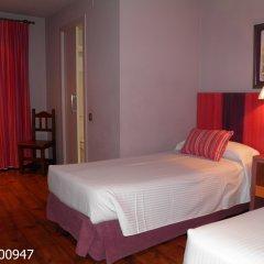 Hotel Annex комната для гостей