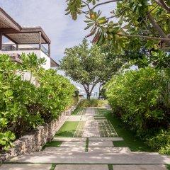 Отель Putahracsa Hua Hin Resort фото 5