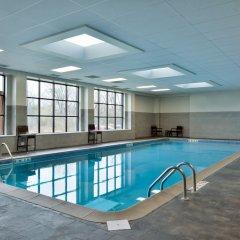 Park Plaza Hotel Блумингтон бассейн фото 2