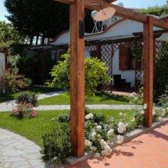 Отель Casa Vacanze Vittoria Италия, Равелло - отзывы, цены и фото номеров - забронировать отель Casa Vacanze Vittoria онлайн фото 14