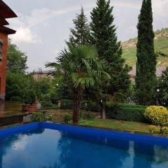 Отель Palma бассейн