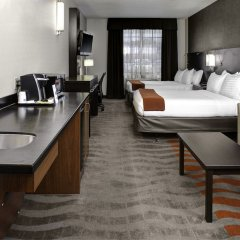 Holiday Inn Express Hotel & Suites Pittsburgh-South Side в номере фото 2