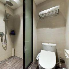 Hanting Youjia Hotel (Shanghai Hongqiao Zhongshan West Road) ванная фото 2