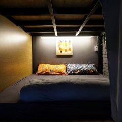 Отель Lela Homestay SaiGon комната для гостей