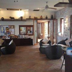 Отель Cloud 19 Panwa гостиничный бар