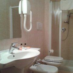 Отель Doge Италия, Виченца - отзывы, цены и фото номеров - забронировать отель Doge онлайн ванная