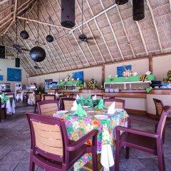 Aquamarina Beach Hotel развлечения