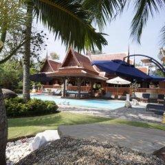 Отель Baan Sangpathum Villa фото 5