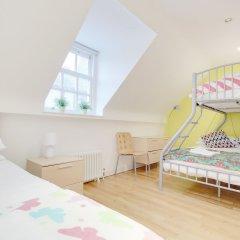 Апартаменты Brighton Getaways - Artist Studio детские мероприятия