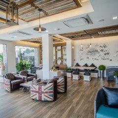 Отель Casa Bella Phuket Таиланд, Бухта Чалонг - отзывы, цены и фото номеров - забронировать отель Casa Bella Phuket онлайн интерьер отеля