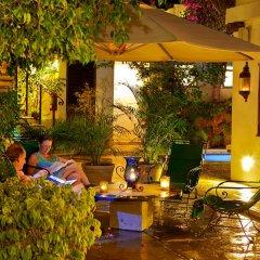 Отель Los Milagros Hotel Мексика, Кабо-Сан-Лукас - отзывы, цены и фото номеров - забронировать отель Los Milagros Hotel онлайн фото 12