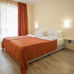 Отель Mariner's Hotel Болгария, Солнечный берег - отзывы, цены и фото номеров - забронировать отель Mariner's Hotel онлайн комната для гостей фото 3