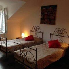 Отель Il Tuo Posto Strategico Италия, Турин - отзывы, цены и фото номеров - забронировать отель Il Tuo Posto Strategico онлайн комната для гостей фото 4