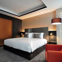 Отель G Hotel Gurney Малайзия, Пенанг - отзывы, цены и фото номеров - забронировать отель G Hotel Gurney онлайн комната для гостей фото 4
