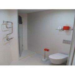 Отель Downtown Flats ванная фото 2