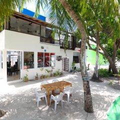 Отель Liberty Guest House Maldives фото 7