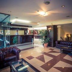 Avalon Hotel Thessaloniki интерьер отеля