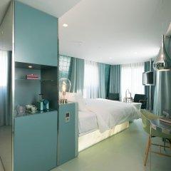Отель WC by The Beautique Hotels комната для гостей фото 4