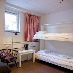 Отель Stf Gardet Стокгольм фото 4