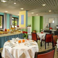 Отель Albornoz Palace Hotel Spoleto Италия, Сполето - отзывы, цены и фото номеров - забронировать отель Albornoz Palace Hotel Spoleto онлайн питание фото 2