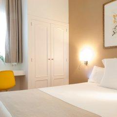 Отель Alcazar Испания, Севилья - отзывы, цены и фото номеров - забронировать отель Alcazar онлайн комната для гостей фото 3