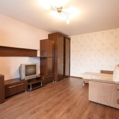 Апарт-Отель Ключ Красноярск комната для гостей фото 2