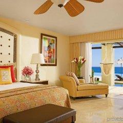 Отель Marquis Los Cabos, Resort & Spa - Adults Only комната для гостей фото 5