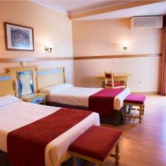 Отель Monarque Torreblanca Испания, Фуэнхирола - 1 отзыв об отеле, цены и фото номеров - забронировать отель Monarque Torreblanca онлайн комната для гостей фото 5