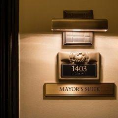 Citizen Hotel, A Joie De Vivre Hotel Сакраменто фото 15