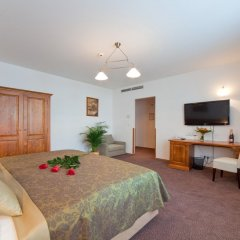 Отель Residence Agnes Прага комната для гостей фото 5