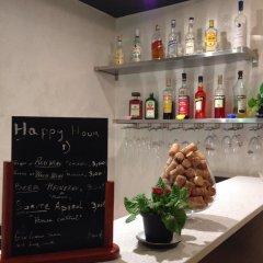 Отель Guidi гостиничный бар