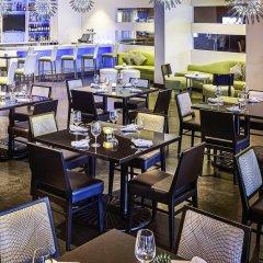 Отель Novotel Toronto North York Канада, Торонто - отзывы, цены и фото номеров - забронировать отель Novotel Toronto North York онлайн питание