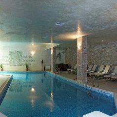 Отель Admiral Болгария, Золотые пески - отзывы, цены и фото номеров - забронировать отель Admiral онлайн бассейн