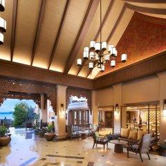 Отель Amari Vogue Krabi Таиланд, Краби - отзывы, цены и фото номеров - забронировать отель Amari Vogue Krabi онлайн интерьер отеля