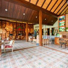 Отель Aonang Fiore Resort гостиничный бар