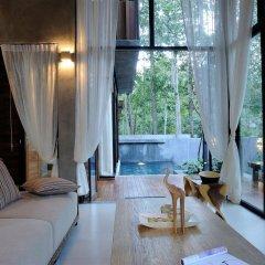 Отель Villa Thalanena Таиланд, Краби - отзывы, цены и фото номеров - забронировать отель Villa Thalanena онлайн комната для гостей
