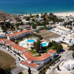 Luz Bay Hotel пляж фото 2