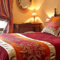 Grand Hotel Dechampaigne комната для гостей фото 10