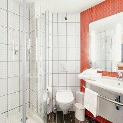 Гостиница ibis Krasnoyarsk Center ванная фото 2