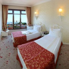 The And Hotel Istanbul - Special Class комната для гостей фото 2