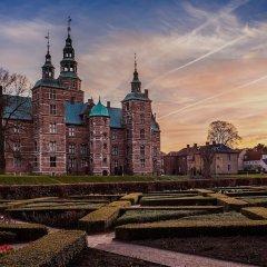 Отель Quality Living - Heart of Copenhagen Дания, Копенгаген - отзывы, цены и фото номеров - забронировать отель Quality Living - Heart of Copenhagen онлайн развлечения